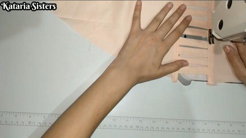 Beautiful sleeves designs in very easy way
