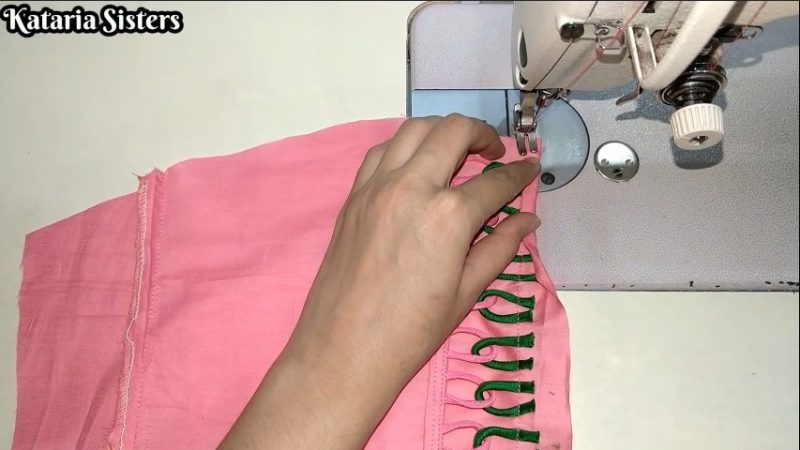 Beautiful sleeves designs in very easy way