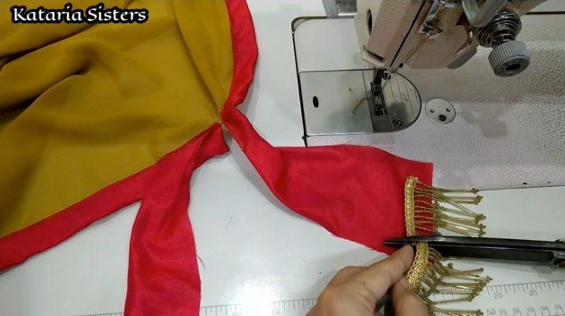 Designer Sleeves