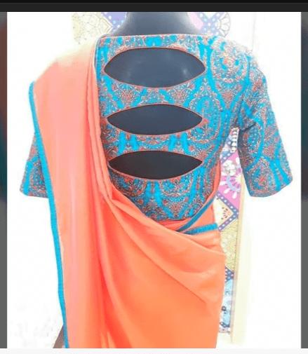 partywear blouse