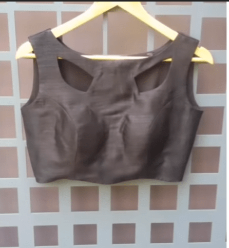 New model blouse designs