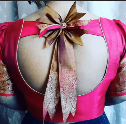 New blouse designs