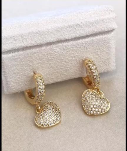 hoop earrings designs