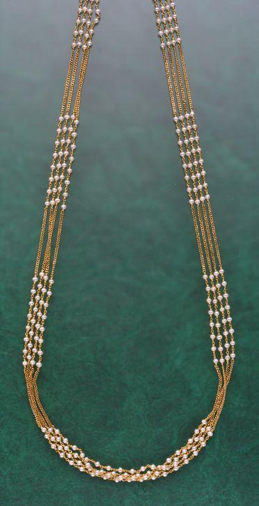 South sea pearl jewellery